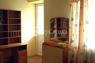 Apartment at 4 Piskunova Street 3*